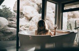 5 coisas que deve fazer no banho