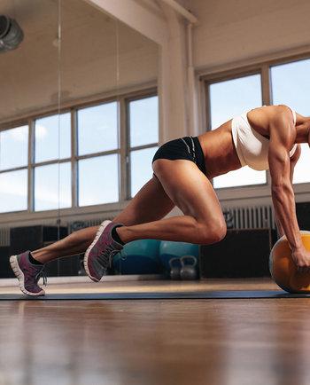 HIIT: 7 Benefícios do treino que a vai deixar em forma