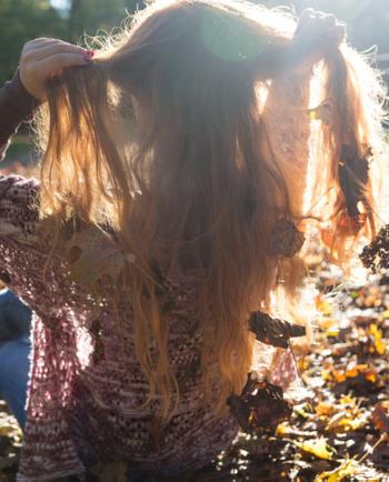 Cinco hábitos para prevenir a queda de cabelo