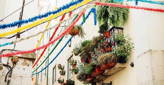 Festas, bailes, arraiais: como levar os santos para sua casa
