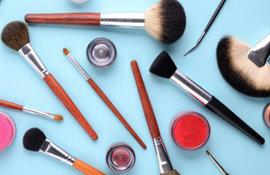 Como usar a sua maquilhagem durante o verão?
