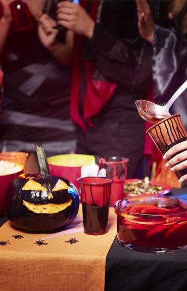 Halloween: 6 planos para uma noite assustadora