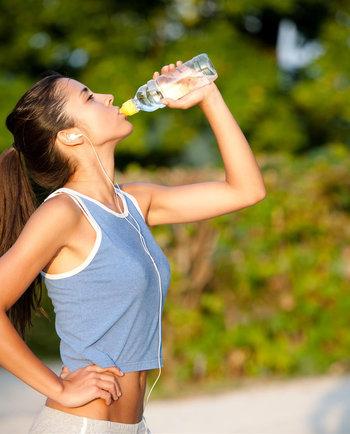 Descubra os 6 benefícios da sua maior aliada: a água