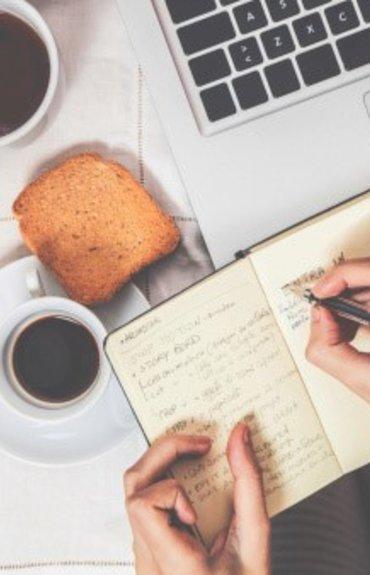 5 conselhos para ser mais organizada