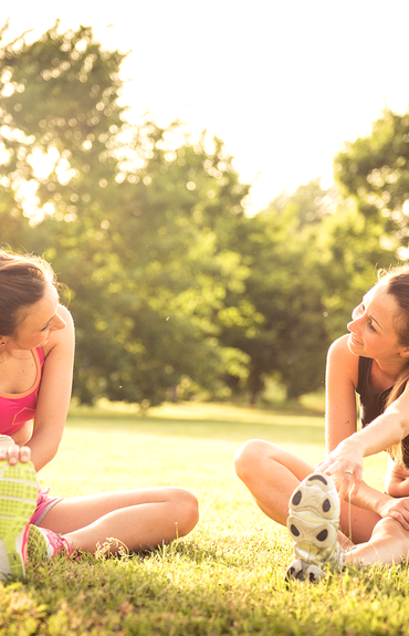 Outdoor Training: Guia para treinar em grupo e ao ar livre