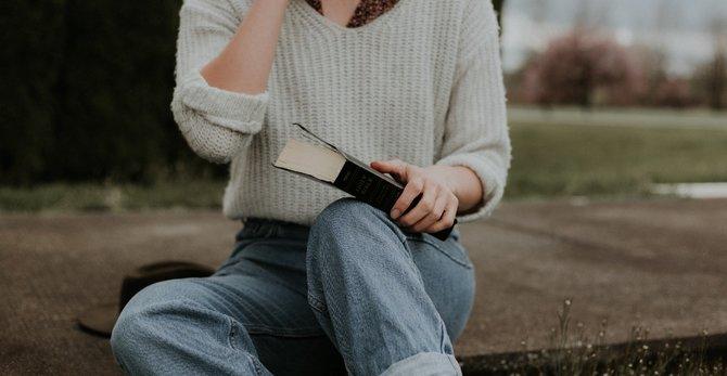 Top 3 de livros sobre a menopausa