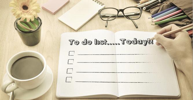 Organize-se: dicas para uma secretária sempre arrumada
