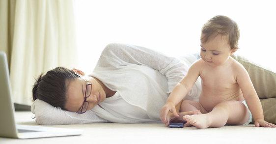 Vem aí um bebé: as coisas que ninguém lhe diz