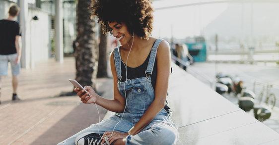 6 playlists perfeitas para cada momento do seu dia