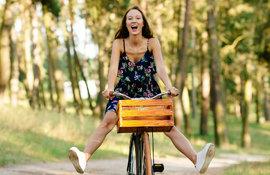 Bicicletas partilhadas: a melhor forma de se deslocar dentro das cidades