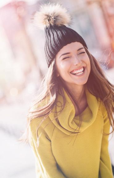 Como proteger sua pele de raios UV no inverno