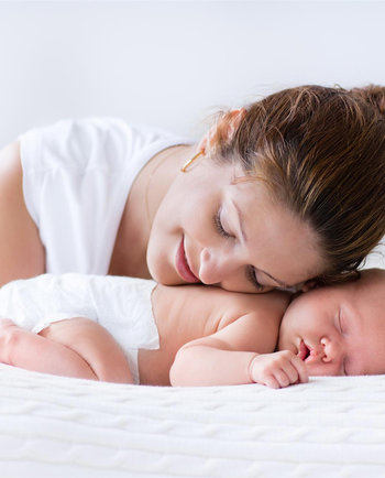Recém-mamã? 5 conselhos para recuperar a sua autoestima
