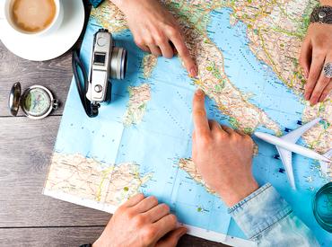 Guest Blogger: 6 Dicas para planear melhor a sua viagem