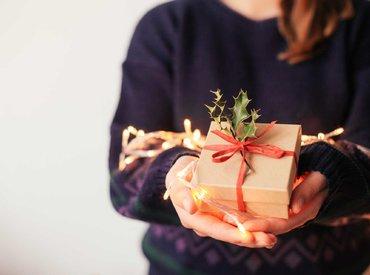 Presentes originais de Natal para homem