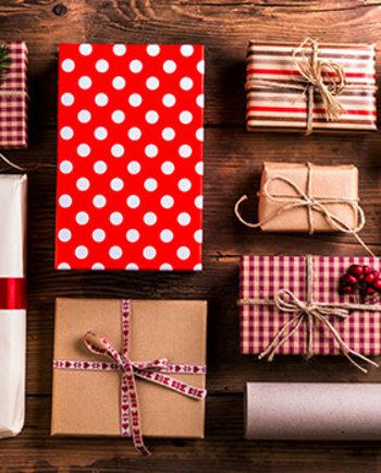 Os clássicos a NÃO oferecer neste Natal