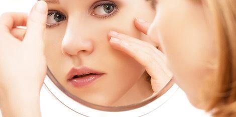 Maquilhagem: Como ter uma pele sem sinais da acne