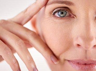 Como é que a menopausa afeta a sua pele?