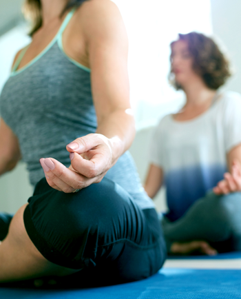 7 exercícios que deve praticar durante a menopausa