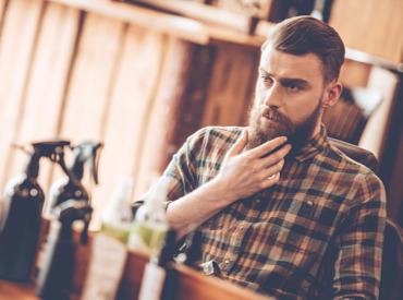 Irritação na barba: quais as causas e como evitar?