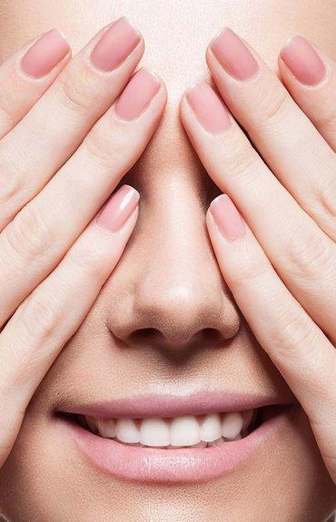 Guest Blogger: Perfeita até à ponta dos dedos