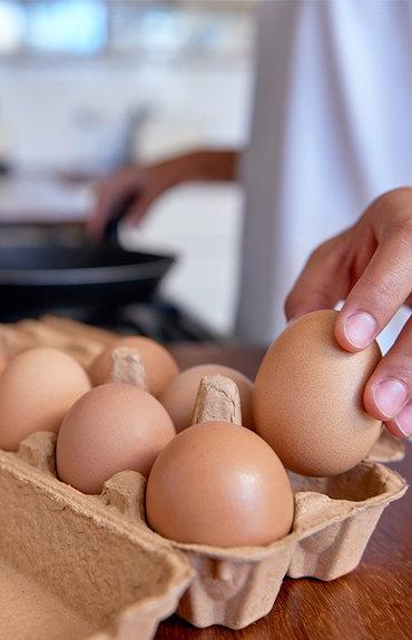 5 receitas saudáveis com ovos que vai querer aprender já!