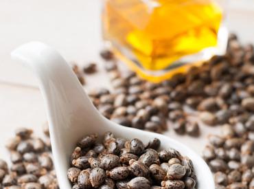 Óleo de Rícino ou Castor oil: Descubra porque deve apontar este nome