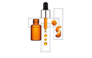 Descubra os super poderes antienvelhecimento da Vitamina C